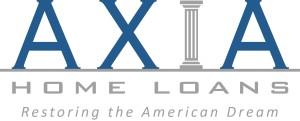 Axia Homes Loans